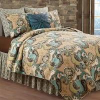 Parker Lodge Cotton Quilt Set