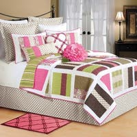Kendall Full/Queen 3 Piece Quilt