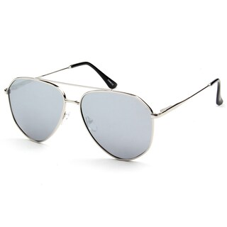 Polarized Aviator sunglasses For women and men Stainless steel frame