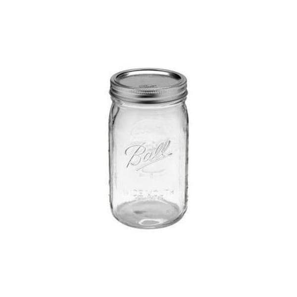 Ball Vintage Jar 1/2Pint8oz 12