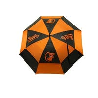 Team Golf MLB Baltimore Orioles Sports Team Logo Umbrella