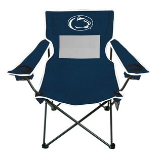 Rivalry NCAA Penn State Nittany Lions Sports Team Logo Monster Mesh Adult Chair
