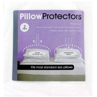 Bulk Buys Pillow Protectors - Pack of 24