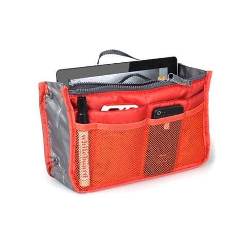 M.B.S Slim Bag Purse Organizer