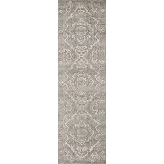 Catherine Medallion Area Rug - 2'2 X 7'7