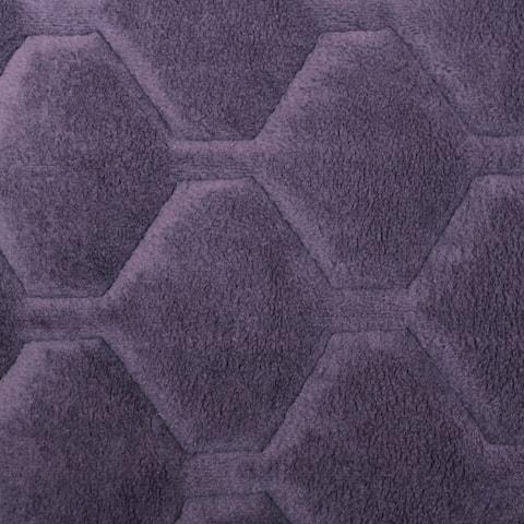 ITS Logan Solid Plush XL Sofa Furniture Protector