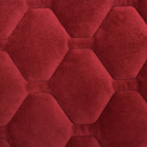 ITS Logan Solid Plush Loveseat Furniture Protector