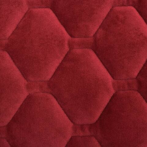 ITS Logan Solid Plush Recliner Furniture Protector