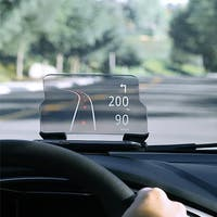 F.S.D Universal Phone Holder With Hands Free Display For GPS
