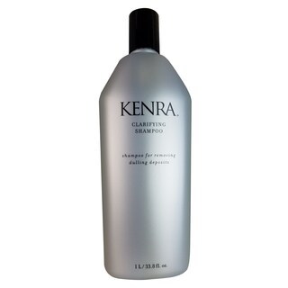 Kenra 33.8-ounce Clarifying Shampoo