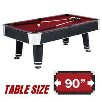 "MD 90"" Arcade Billiard Table -818 bumper"