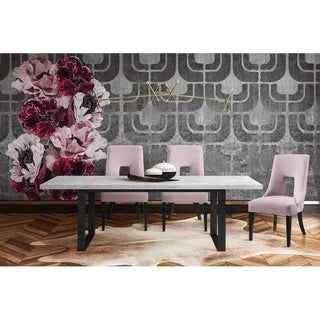 Buy Pink Kitchen U0026 Dining Room Chairs Online At Overstock.com | Our Best Dining  Room U0026 Bar Furniture Deals