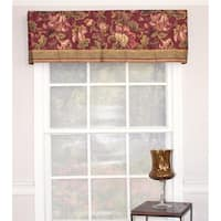 RLF Home Noblesse Straight Valance