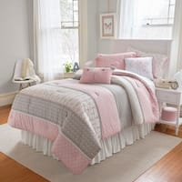 Magical Forest Twin 2-piece Comforter Set