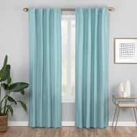 Vue Elements Vaughn Curtain Panel