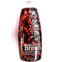 Ed Hardy Butter Me Brown 10-ounce Indoor Tanning Bed Lotion Bronzer