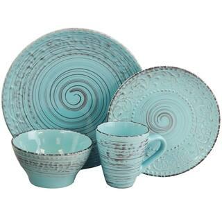 buy casual dinnerware online at overstock our best dinnerware deals. Black Bedroom Furniture Sets. Home Design Ideas