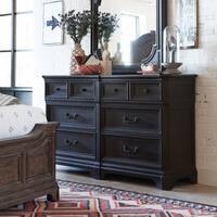 Hudson Square Vintage Charcoal Dresser