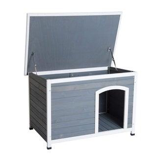 designer dog crate furniture ruffhaus luxury wooden. Dog Houses \u0026 Pens | Find Great Supplies Deals Shopping At Overstock.com Designer Dog Crate Furniture Ruffhaus Luxury Wooden
