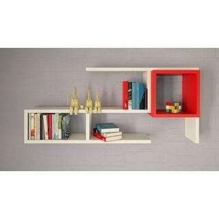 Decorotika Andera Accent Wall Shelf
