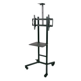 Mobile TV Mount Cart for 32 in. to 70 in. TVs