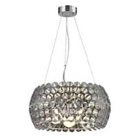 Metal LED Pendant Lamp