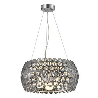 Metal LED Pendant Lamp