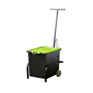 Copernicus Tech Tub Trolley with 1 Premium Tech Tub Holds 6 Tablets