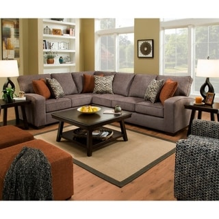 Simmons Upholstery Westwood Sectional Sofa