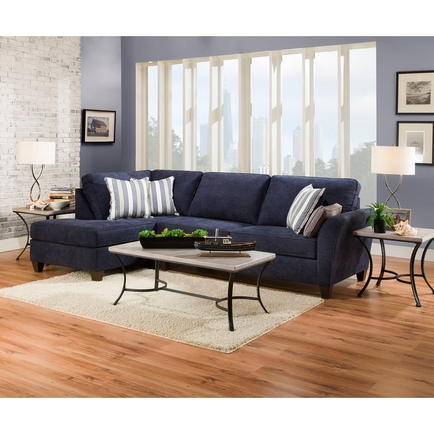 Sonora Sectional Sofa