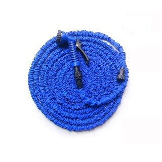 F.S.D Expandable Garden Hose - Up to 100 - 75 feet