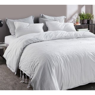 BYB DIY Threads Textured Oversized Duvet Cover