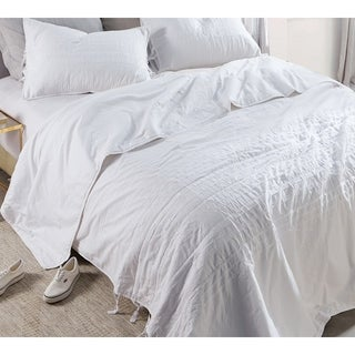 BYB DIY Threads Textured Oversized Comforter