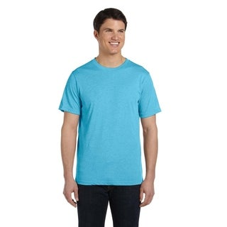 Bella + Canvas mens 3.4 oz. Triblend T-Shirt (3413C)