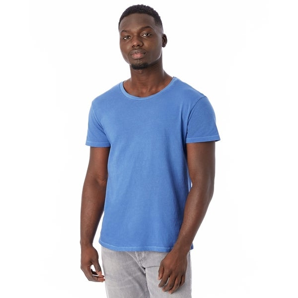 24aa6c790 Shop Alternative mens Heritage T-Shirt (04162C1) - On Sale - Free Shipping  On Orders Over $45 - Overstock - 22439215