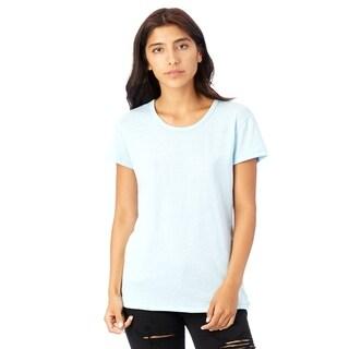Alternative mens Keepsake Vintage 50/50 T-Shirt (05052BP)