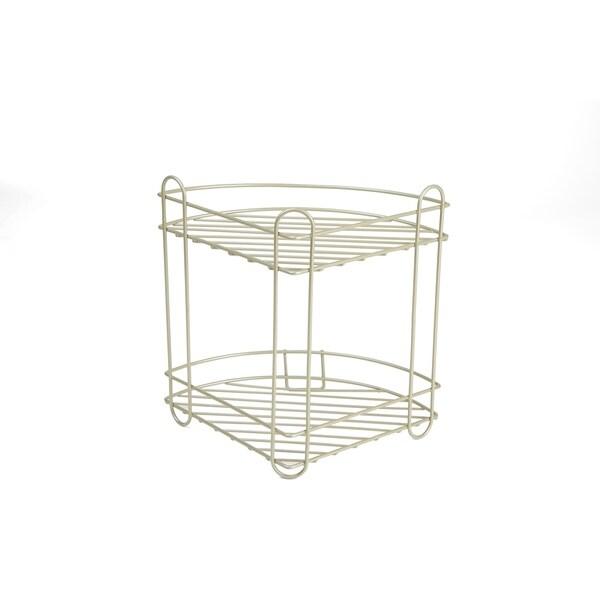 Mind Reader Bathroom Shower Caddy, Bathroom Storage Shelves for ...