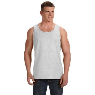 Fruit of the Loom mens 5 oz 100% Heavy Cotton HD® Tank (39TKR)