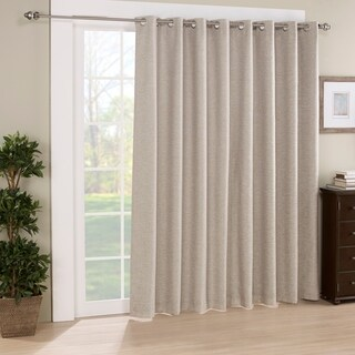 Eclipse Newport Thermalayer Blackout Patio Door Panel (4 options available)