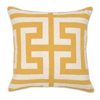 Kosas Home Lana Printed 22 inch Throw Pillow