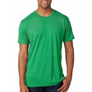 Next Level mens Tri-Blend Crew Tee (6010) (More options available)