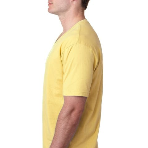 Next Level mens Premium Fitted Short-Sleeve (N3200)