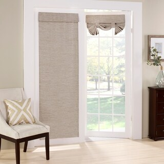 Eclipse Newport Thermalayer Blackout Window Door Panel