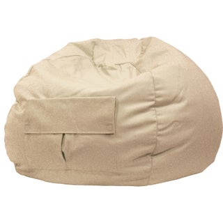 Gold Medal Hudson Industries Kid's Bean Bag (More options available)