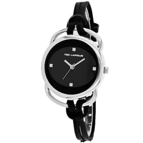 Ted Lapidus Women's Classic - A0365RNPN - N/A