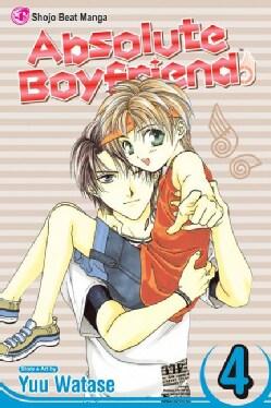 Absolute Boyfriend 4 (Paperback)