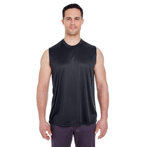8b07321dff5f Buy Sleeveless Men's T-Shirts Online at Overstock | Our Best Shirts ...