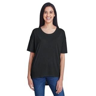 Anvil womens Freedom T-Shirt (36PVL)