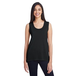 Anvil womens Freedom Sleeveless T-Shirt (37PVL)