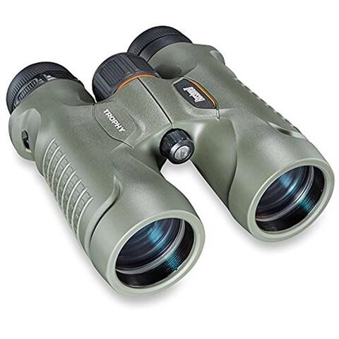 Bushnell 334212 Trophy 10x42 BAK-4 Binocular Green